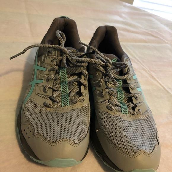 Asics Shoes | Asics Gel Sonoma 3 Mens